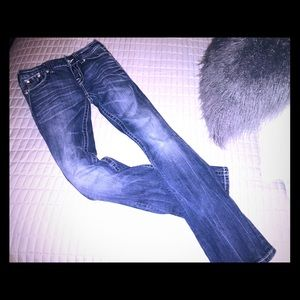 MissMe Jeans Size 26